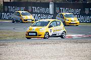 Vierde editie van de Jumbo Racedagen op het Circuit Park Zandvoort met de Ladies GT Race.<br /> <br /> Op de foto:  Welmoed Sijtsma