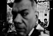 Manchiet Nasr. streetlife