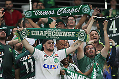 Corinthians v Chapecoense - 13 May 2017