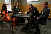 """May 13, 2021 - US: NBC's """"Law & Order: Special Victims Unit"""" - Episode: 22013"""
