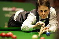 David Gilbert. Welsh Open Snooker at the Newport Centre, Feb 2009
