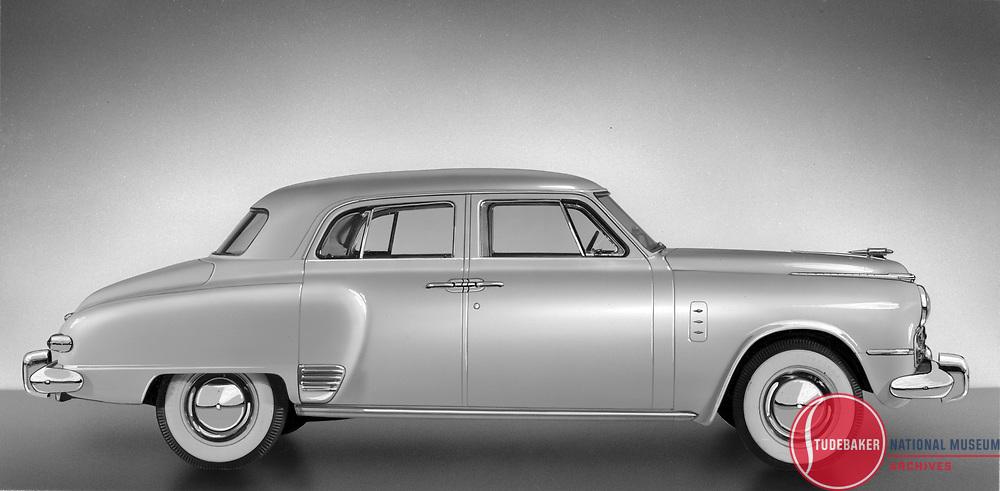 1949 Studebaker Land Cruiser