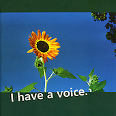 2000, I Have A Voice