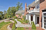 Vermillion Mansion