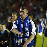 St Johnstone FC May 2004
