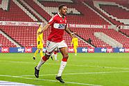 Middlesbrough v Barnsley 031020