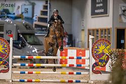 Stals Dylan, BEL, Chaos<br /> Pavo Hengsten competitie - Oudsbergen 2021<br /> © Hippo Foto - Dirk Caremans<br />  22/02/2021
