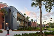 Carlton Union Building at Stetson University   Hanbury Design   Deland, Florida