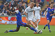 Swansea City v Ipswich Town 061018