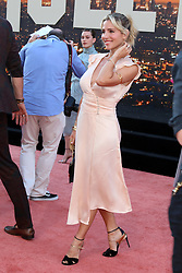 July 22, 2019 - Los Angeles, CA, USA - LOS ANGELES - JUL 22:  Elsa Pataky at the ''Once Upon a Time in Hollywood'' Premiere at the TCL Chinese Theater IMAX on July 22, 2019 in Los Angeles, CA (Credit Image: © Kay Blake/ZUMA Wire)