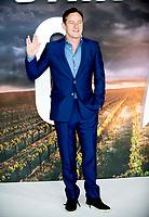 Jason Isaacs  at the 'Star Trek: Picard'  premiere, London, UK 15th  Jan 2020