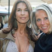 NLD/Amsterdam/20150709 - AFW2015 - show Monique Collignon, Susan Blokhuis en zakenpartner