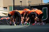 1/22/17 Men's Tennis  vs North Florida