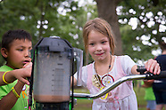 Blender Bike in Shawnee Park