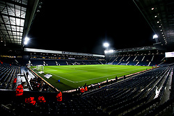 A general view of The Hawthorns, home to West Bromwich Albion - Mandatory by-line: Robbie Stephenson/JMP - 07/12/2018 - FOOTBALL - The Hawthorns - West Bromwich, England - West Bromwich Albion v Aston Villa - Sky Bet Championship