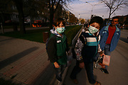 Kosovo's Ministry of Health confirmed on Saturday the first victim of the H1N1 virus.