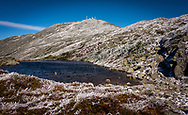 Lakes of the Clouds, Mount Washington, NH 2015