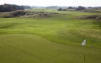 TEXEL - De Cocksdorp.  - hole 5.  Golfbaan De Texelse. COPYRIGHT KOEN SUYK
