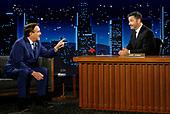 "April 28, 2021 - CA: ""Jimmy Kimmel Live!"" On ABC - Episode: 0428"