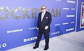 ROCKETMAN World Premiere