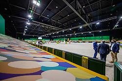 Arena 2021<br /> The Dutch Masters - 's Hertogenbosch 2021<br /> Rolex Grand Slam of Show Jumping<br /> © Hippo Foto - Dirk Caremans<br />  25/04/2021