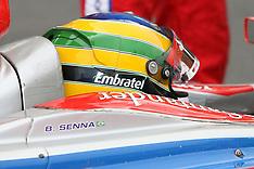 2008 GP2 Asia Sepang