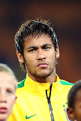 Neymar, atacante da Seleção Brasileira de Futebol. FOTO: Jefferson Bernardes/ Agência Preview