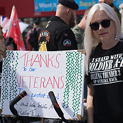 Armed Forces Veterans Day of Protest