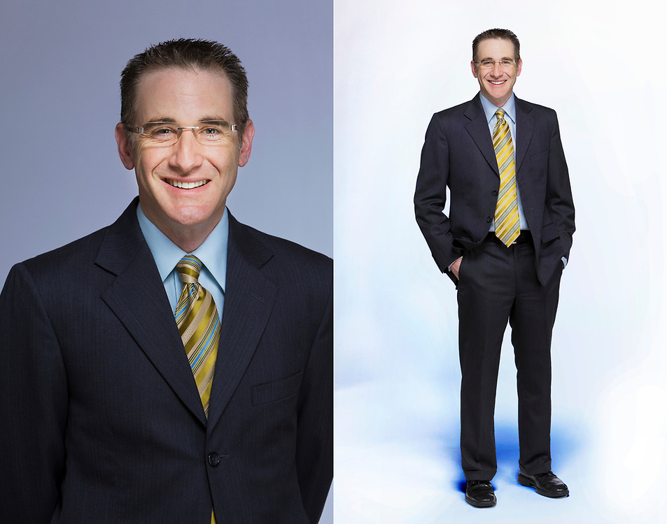 Executive portrait of Jonathan Draluck for Gesmer Updegrove LLP.