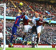 Aston Villa v Liverpool 181211