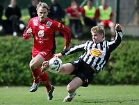 Fotball<br /> La Manga 2006<br /> 20.02.2006<br /> Brann v KR Reykjavik<br /> Foto: Morten Olsen, Digitalsport<br /> <br /> Bengt Sæternes - Brann