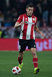 January 16, 2019 - Sevilla, Andalucia, Spain - De Marcos of Athletic Club drive the ball during the Copa del Rey match between Sevilla FC v Athletic Club at the Ramon Sanchez Pizjuan Stadium on January 16, 2019 in Sevilla, Spain (Photo by Javier Montaño/Pacific Press) (Credit Image: © Javier MontañO/Pacific Press via ZUMA Wire)