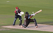 Sussex County Cricket Club v Northamptonshire County Cricket Club 120815