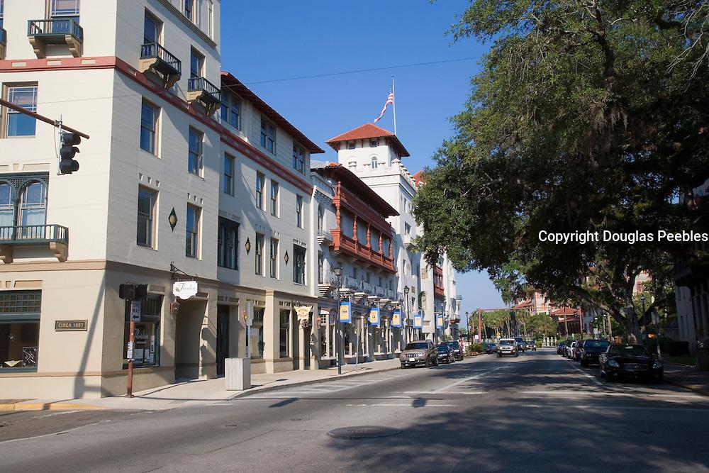 Casa Monica Hotel, St. Augustine, Florida, USA<br />