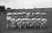 1961 - Football, Senior Semi Final, Offaly (Winner) v Roscommon, Croke Park