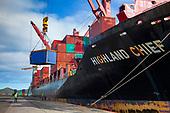 Groupe Nouméa Port