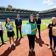 16.7.2021 Irish Water GAA Green Club