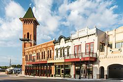 Grapevine Convention and Visitors Bureau, Grapevine, Texas USA