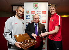 101005 Welsh Cup 3rd Round Draw