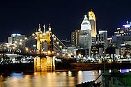 Cincinnati from KY