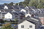 Houses and housing in Charlottesville, Virginia. Photo/Andrew Shurtleff Photography, LLC