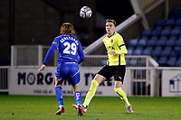 Mark Kitching. Hartlepool United FC 4-0 Stockport County FC. Vanarama National League. 22.12.20
