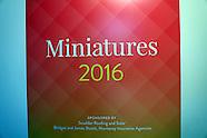 Miniatures at Monterey Museum of Art 2016