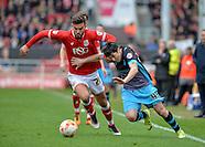 Bristol City v Sheffield Wednesday 090416