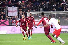 Metz vs Nancy 29 jan 2019