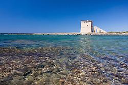 Torre Lapillo, mar Jonio