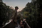 Rangers of the Congo wild
