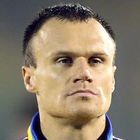 Uefa Euro FRANCE 2016 - <br /> Ukraine National Team - <br /> Vyacheslav Shevchuk