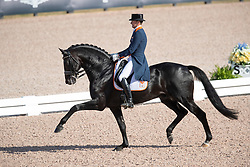Gal Edward, NED, Glock's Zonik<br /> World Equestrian Games - Tryon 2018<br /> © Hippo Foto - Sharon Vandeput<br /> 13/09/2018