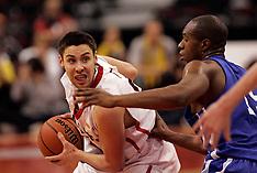 2010 CIS Men's Basketball - Calgary - Semi